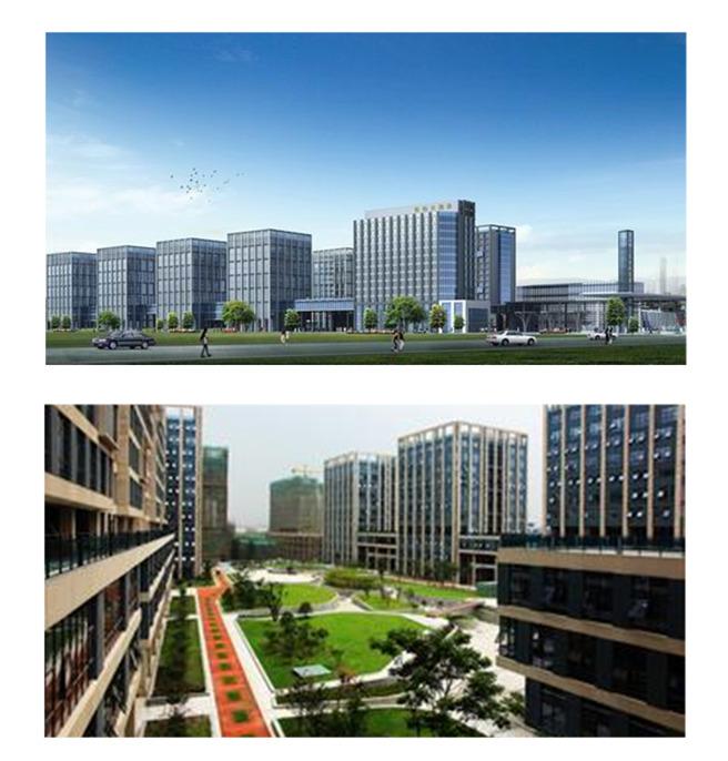 苏州拉斯维加斯3499东创科技园设计中心01
