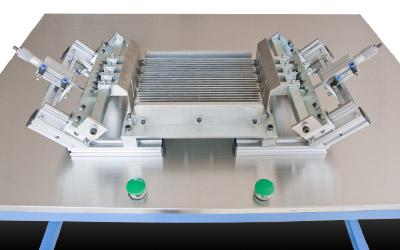 气动割缝机