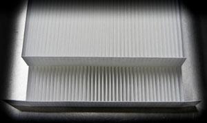 剪边机滤芯图